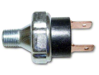 Omix-ADA Oil Pressure Switch - 2 Terminals (87-93 Jeep Wrangler YJ)