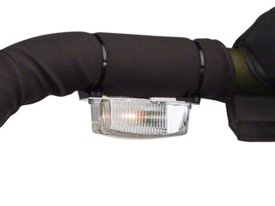 Rugged Ridge Sport Bar Dome Light