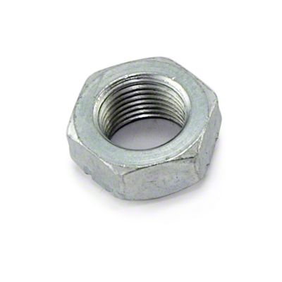 Omix-ADA Pinion Nut For Dana 30 w/o Vacuum Disconnect (97-06 Jeep Wrangler TJ)