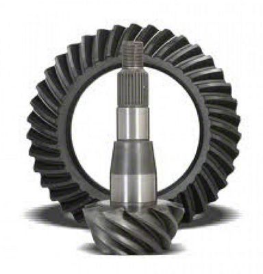 Omix-ADA Dana 44 Rear Ring Gear and Pinion Kit - 4.88 Gears (03-18 Jeep Wrangler TJ & JK w/ Dana 44)