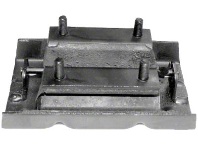 Omix-ADA Rubber Transmission Mount AX5 & AX15 (97-99 Jeep Wrangler TJ)