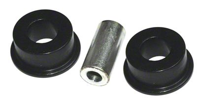 Rubicon Express Front Track Bar Bushing Kit with 10mm Bolt (97-06 Jeep Wrangler TJ)