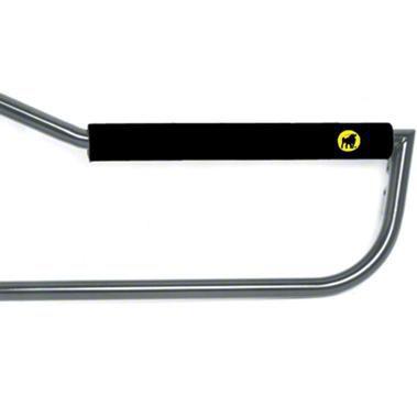 Olympic 4x4 Safari Door Arm Pads (87-06 Jeep Wrangler YJ & TJ)