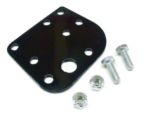 Teraflex Shift Linkage Kit-Basic (97-02 Jeep Wrangler TJ)