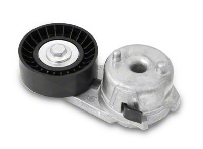 Rugged Ridge Tensioner Pulley (05-06 4.0L Jeep Wrangler TJ)