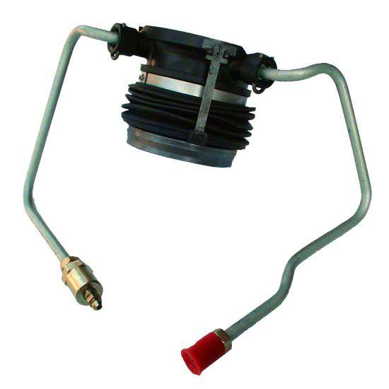 Omix-ADA Throwout Bearing (87-92 Jeep Wrangler YJ)