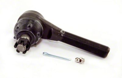 Omix-ADA Tie Rod End Pitman to Knuckle Right Thread (87-90 Jeep Wrangler YJ)