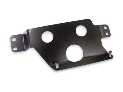 Teraflex Compressor Mount Bracket for BellyUp (97-06 Jeep Wrangler TJ)