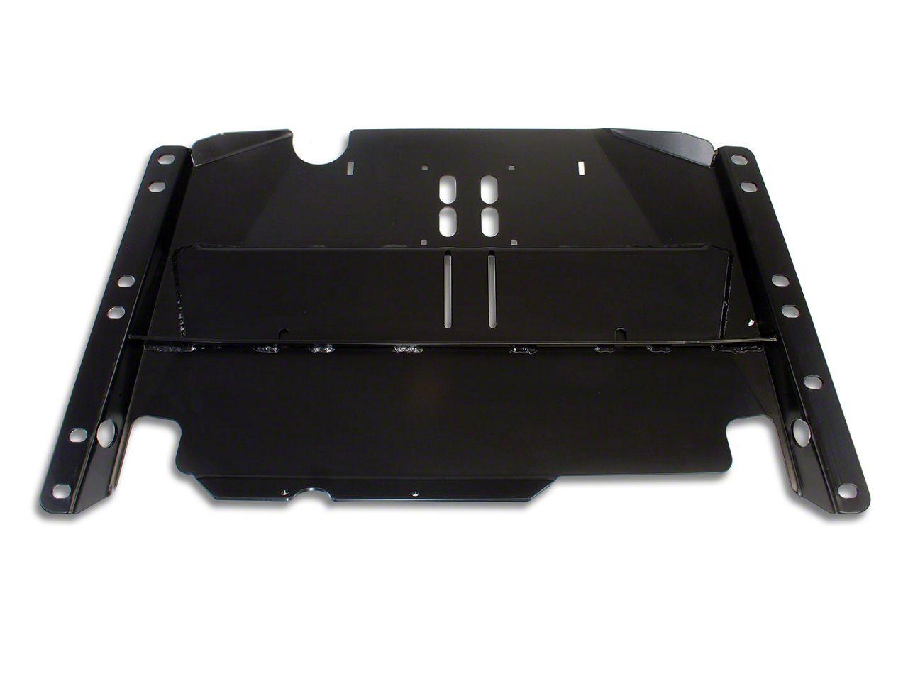 Teraflex BellyUp Skid Plate (97-06 Jeep Wrangler TJ)