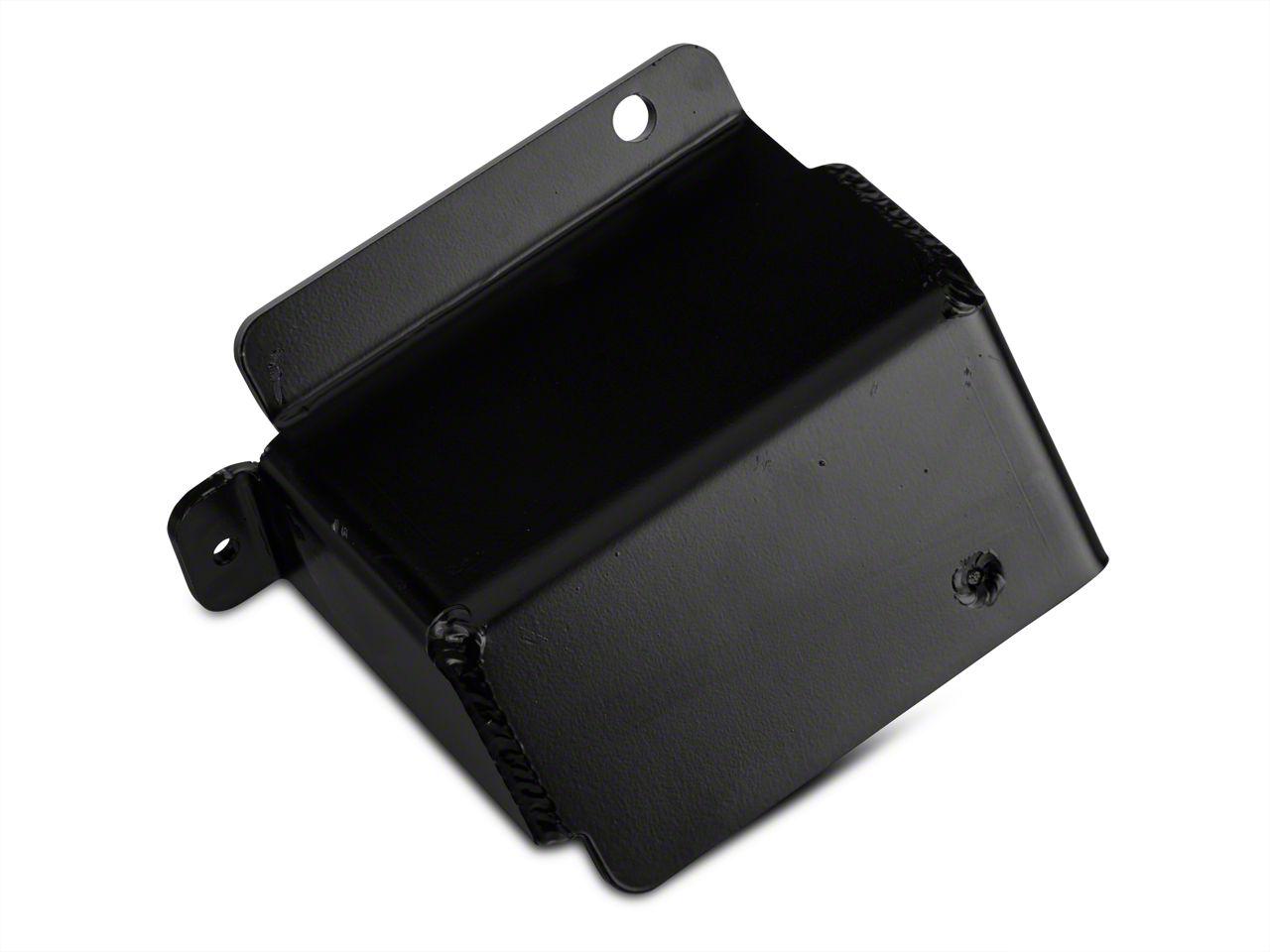 Teraflex Steering Box Skid Plate (97-06 Jeep Wrangler TJ)