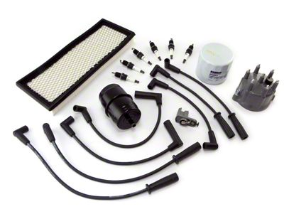 Omix-ADA Tune Up Kit (91-93 4.0L Jeep Wrangler YJ)
