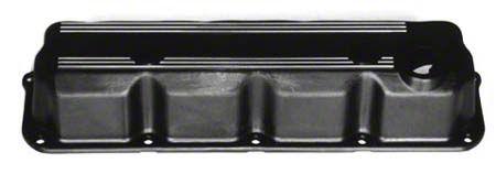 Omix-ADA Valve Cover (87-92 2.5L Jeep Wrangler YJ)