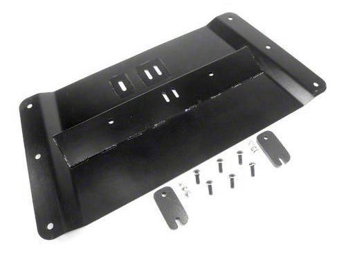 Teraflex BellyUp Skid Plate (87-95 Jeep Wrangler YJ)