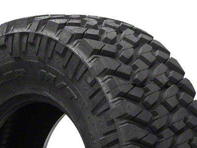NITTO Trail Grappler - 35x12.50R17