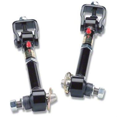 JKS Front Swaybar Quicker Disconnect System (87-95 Jeep Wrangler YJ)