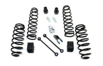 Teraflex 2.5 in. Lift Kit w/ Shock Extensions (07-18 Jeep Wrangler JK 4 Door)