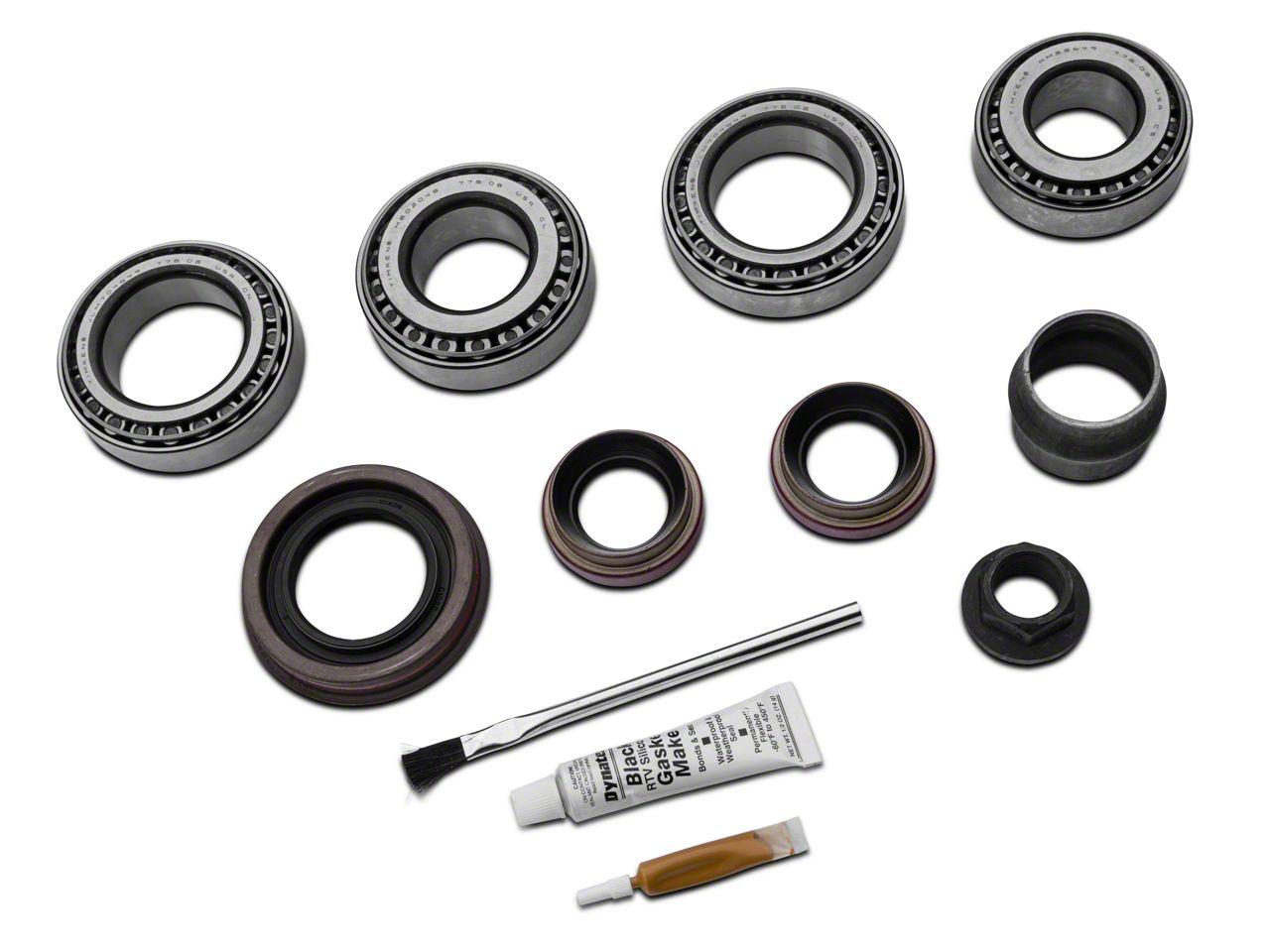 Yukon Gear Front Dana 44 Bearing Install Kit (07-18 Jeep Wrangler JK Rubicon)