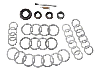 Yukon Gear Front Dana 44 Minor Install Kit (07-18 Jeep Wrangler JK Rubicon)