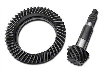 Yukon Gear Dana 44 Ring Gear and Pinion Kit - 4.56 Gears (03-06 Jeep Wrangler TJ Rubicon)