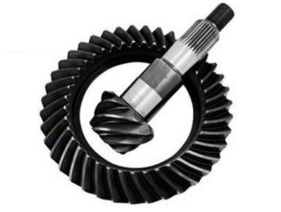 G2 Dana 44 Rear Ring Gear and Pinion Kit - 4.09 Gears (97-06 Jeep Wrangler TJ, Excluding Rubicon)