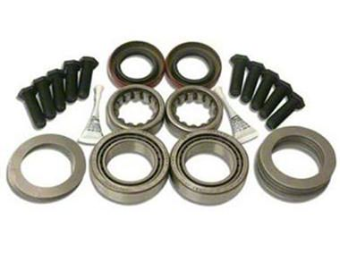 G2 Axle and Gear Dana 30 Master Install Kit (87-95 Jeep Wrangler YJ)