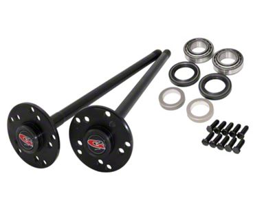 G2 Axle and Gear 32 Spline Rear Axle Kit for Dana 44 (07-18 Jeep Wrangler JK Rubicon)