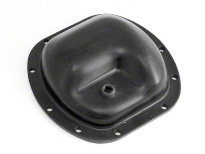 Alloy USA HD Dana 30 Differential Cover - 5/16 in. Stamped Steel (87-18 Jeep Wrangler YJ, TJ & JK)