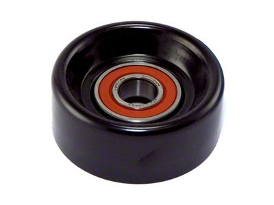 Omix-ADA Idler Pulley (97-06 Jeep Wrangler TJ)