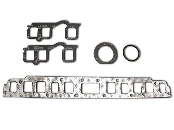 Omix-ADA Exhaust Manifold Gasket (87-90 4.2L Jeep Wrangler YJ)