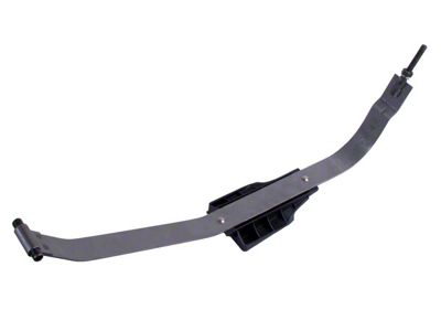 Omix-ADA Gas Tank Center Strap (97-06 Jeep Wrangler TJ)