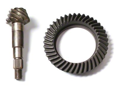 Omix-ADA Dana 35 Rear Ring Gear and Pinion Kit - 4.56 Gears (87-06 Jeep Wrangler YJ & TJ)