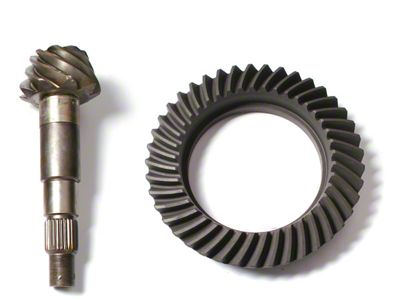 Omix-ADA Dana 35 Rear Ring Gear and Pinion Kit - 4.88 Gears (87-06 Jeep Wrangler YJ & TJ)