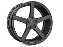 Graphite Vossen CV3-R Wheels<br />('15-'21 Mustang)