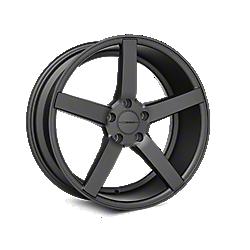 Graphite Vossen CV3-R Wheels 2015-2020