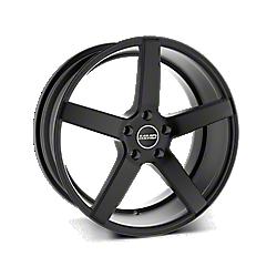 Matte Black MMD 551C Wheels 2005-2009