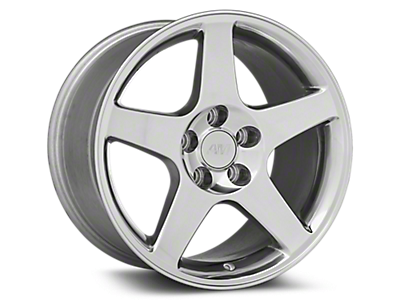 Polished 2003 Cobra Wheels 1994-1998