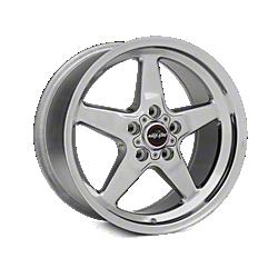 Polished Race Star Wheels 2010-2014