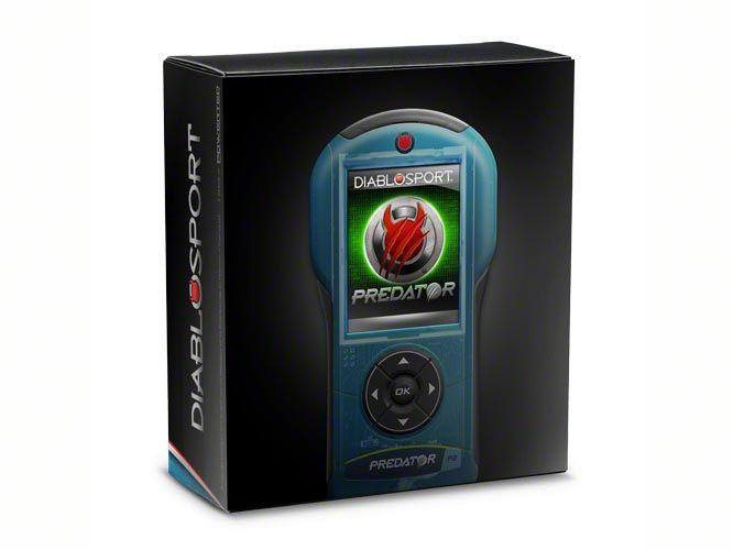 Diablosport Predator 2 Tuner (02-08 4.7L RAM 1500)
