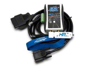 HP Tuners Standard VCM Suite (11-12 3.7L RAM 1500)