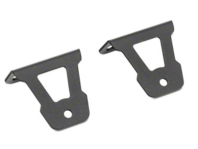 Leitner Designs Bed Rack Light Brackets (02-19 RAM 1500)