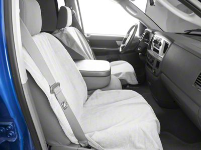 Seat Protector - Gray (02-19 RAM 1500)