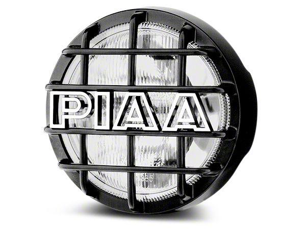PIAA 540 Series 5 in. Round Xtreme White Halogen Light - Driving Beam (02-18 RAM 1500)