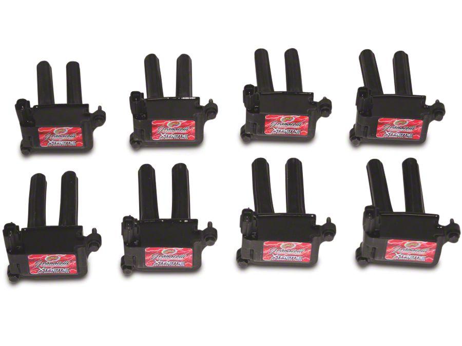 GMS Xtreme Pro Series Coil Packs (06-18 5.7L RAM 1500)