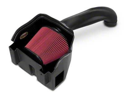 Airaid MXP Series Cold Air Intake w/ SynthaFlow Oiled Filter (13-18 5.7L RAM 1500)