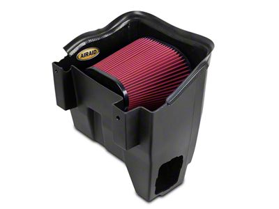 Airaid MXP Series Cold Air Intake w/ SynthaFlow Oiled Filter (13-18 3.6L RAM 1500)