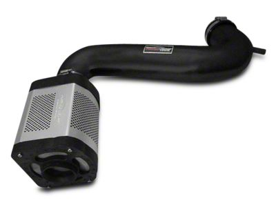 Injen Power-Flow Cold Air Intake w/ Power-Flow Box - Wrinkle Black (03-08 5.7L RAM 1500)