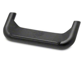 Carr Super Hoop Steps - Black (02-08 RAM 1500)
