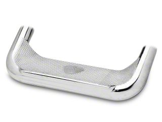 Carr Super Hoop Steps - Polished (02-08 RAM 1500)