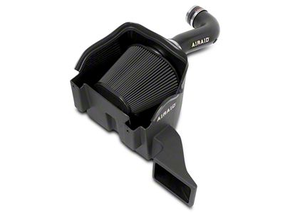 Airaid MXP Series Cold Air Intake w/ SynthaMax Dry Filter (03-08 5.7L RAM 1500)