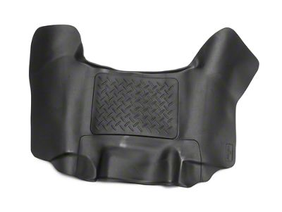 Husky WeatherBeater Center Hump Floor Liner - Black (02-18 RAM 1500)